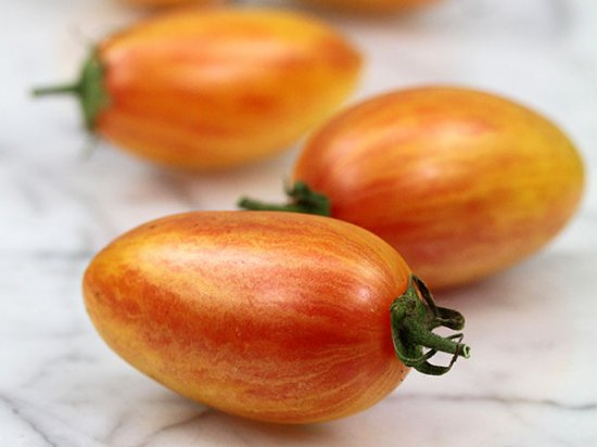 アーティサンブラッシュタイガー(トマト)の種