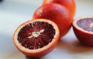 モロブロッドオレンジの種