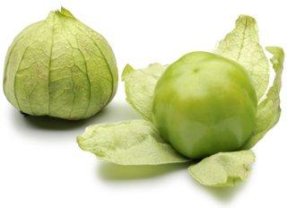 グリーントマティーヨ(食用ホオズキ)の種