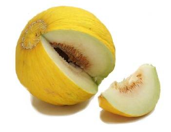 カサバメロンの種