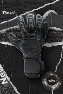 <img class='new_mark_img1' src='//img.shop-pro.jp/img/new/icons15.gif' style='border:none;display:inline;margin:0px;padding:0px;width:auto;' />Precision Elite 2.0 Blackout GK Gloves