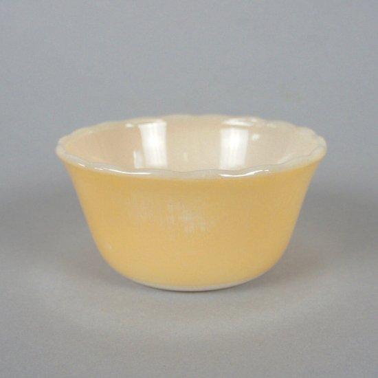オリジナルFire King耐熱ガラス小鉢