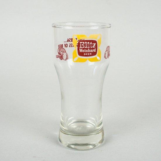 オレゴンBlitz-Weinhardビールグラス