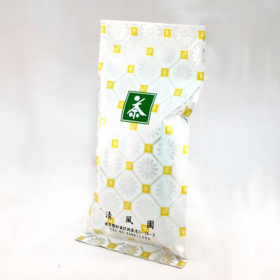 煎茶 清寂(せいじゃく)200g袋