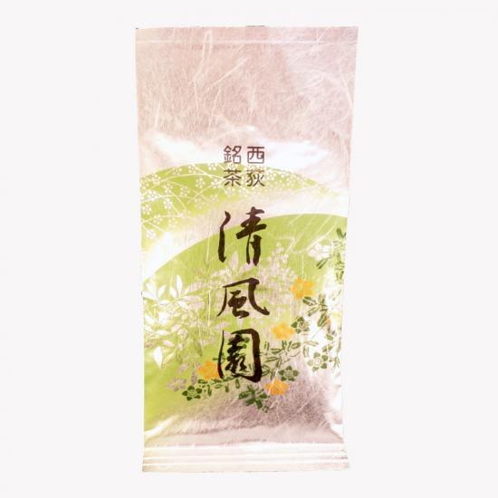 西荻銘茶 清風園(せいふうえん)100g袋