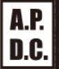 A.P.D.C. エーピーディーシー