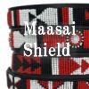 Maasai Shild マサイシールド