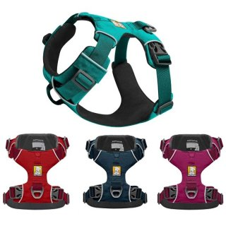 <img class='new_mark_img1' src='https://img.shop-pro.jp/img/new/icons14.gif' style='border:none;display:inline;margin:0px;padding:0px;width:auto;' />RUFFWEAR フロントレンジハーネス ラフウエア