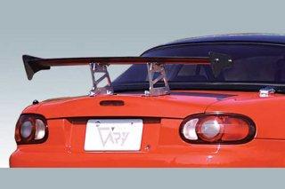 NA ROADSTER  汎用GTウイング 1405mmミドルタイプ