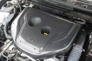 CX-3  エンジンフードカバー(1.5L ディーゼル用)