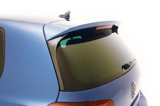 GOLF 6 GTI  リアウインドウ サイドスポイラー