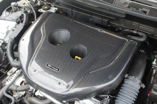 AXELA(BM) M/C後  エンジンフードカバー(1.5L ディーゼル用)