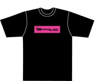 VARYオリジナルロゴTシャツ黒(Mサイズ)