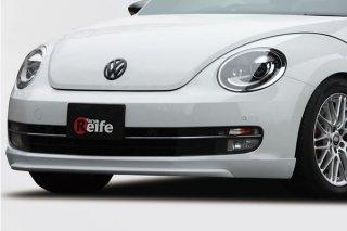 The Beetle  フロントリップスポイラー