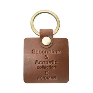 "ACIDMAN LIVE TOUR ""Second line & Acoustic collection �"" key holder"