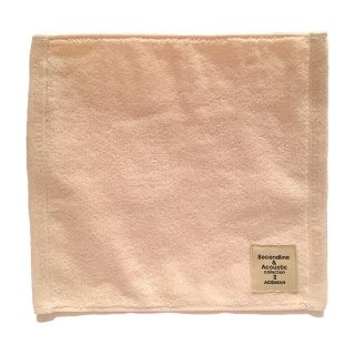 "ACIDMAN LIVE TOUR ""Second line & Acoustic collection �"" hand towel"