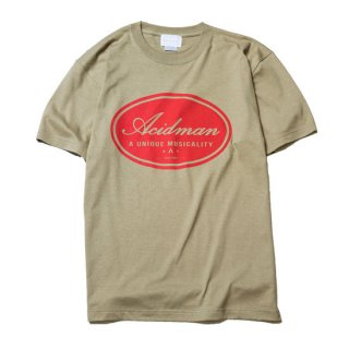 <img class='new_mark_img1' src='http://acidmanstore.jp/img/new/icons14.gif' style='border:none;display:inline;margin:0px;padding:0px;width:auto;' />t-shirts��Logotype��