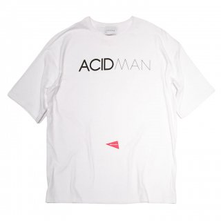 "ACIDMAN ""20th summer"" Big Size T-Shirts"