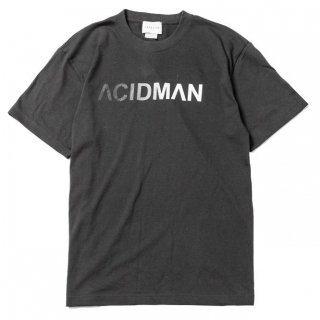"""ACIDMAN logo ~gradation~"" T-Shirts"