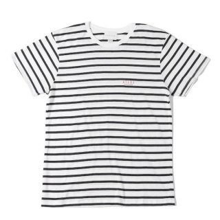ANTHOLOGY2 Striped T-Shirts