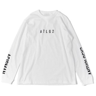 ANTHOLOGY2 Long Sleeve T-Shirts [White]