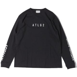 ANTHOLOGY2 Long Sleeve T-Shirts [Black]