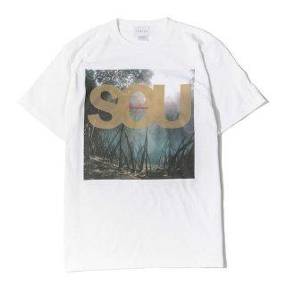 「SOU」T-Shirts(白)