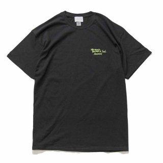 <img class='new_mark_img1' src='https://img.shop-pro.jp/img/new/icons14.gif' style='border:none;display:inline;margin:0px;padding:0px;width:auto;' />Photo T-Shirts (黒×ネオングリーン)