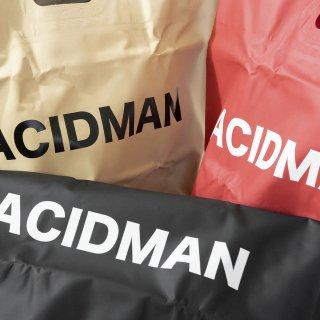 Simple LogoTarp Bag
