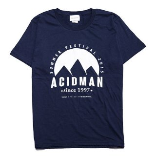 ACIDMAN Outdoor Tee