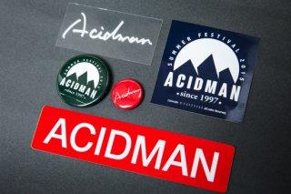Badge & Sticker Set