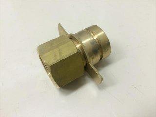 放水圧力測定器用変換アダプター (40A×30A)