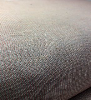 ちぢみ織りピンストライプめんたいグレー