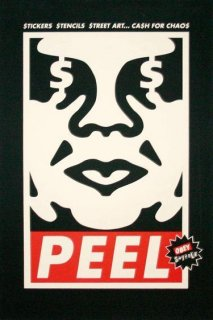 PEEL (For PEEL MAGAZINE exclusive)