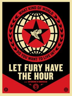 Let Fury Have the Hour - Film