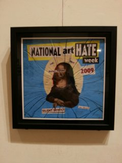 National Art Hate Week