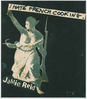 I Hate French Cooking