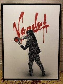 Vandal    Canvas   ※お問い合わせください。