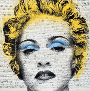Madonna Ver.1