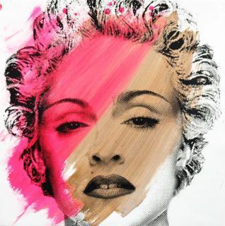 Madonna Ver.2