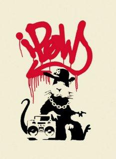 Gangsta Rat