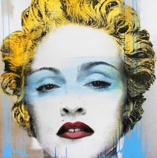 Madonna Cerebration