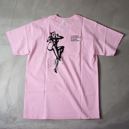 【Becky Factory】Bordello Tee