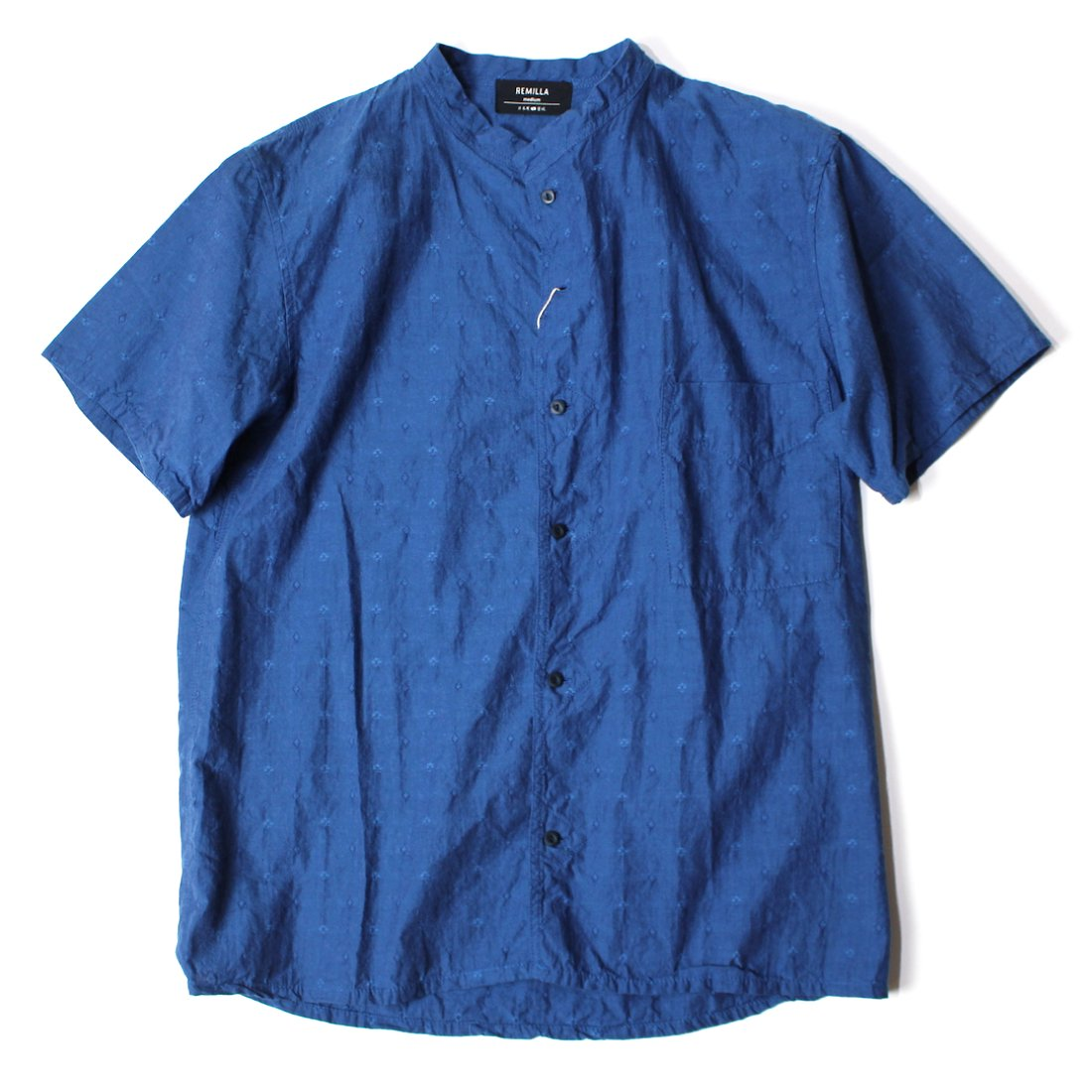 【remilla】Crack Shirts