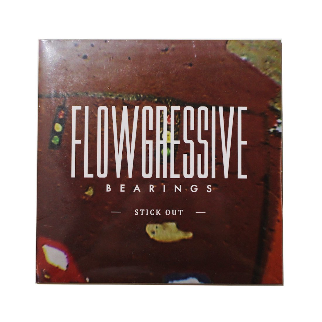 【FLOWGRESSIVE】- Stick Out