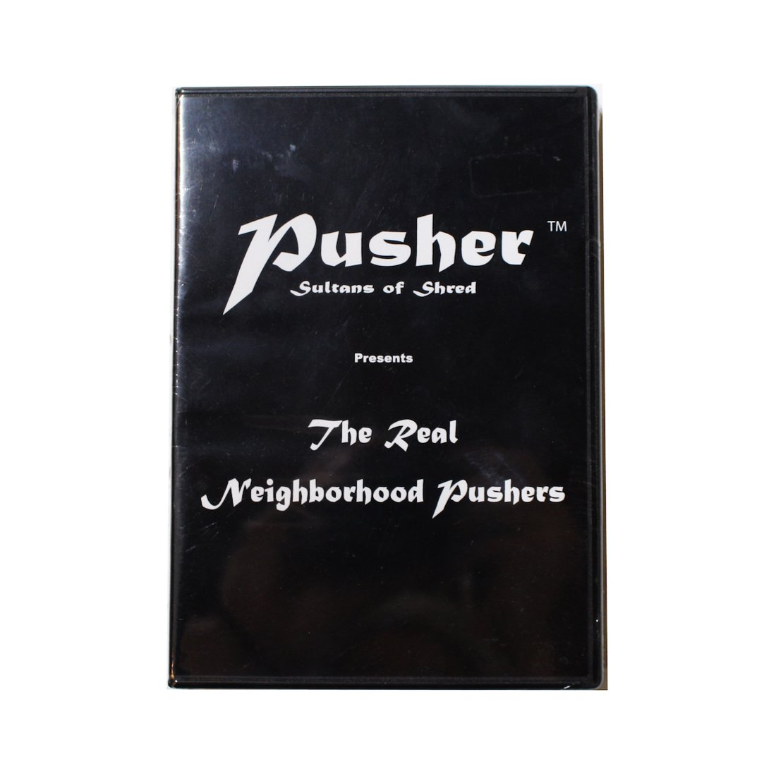 【Pusher Wheels】- The Real Neighborhood Pushers