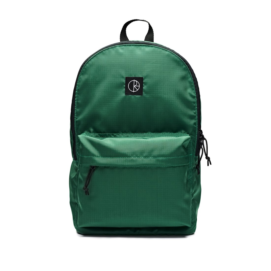【POLAR SKATE CO.】Ripstop Backpack - Green