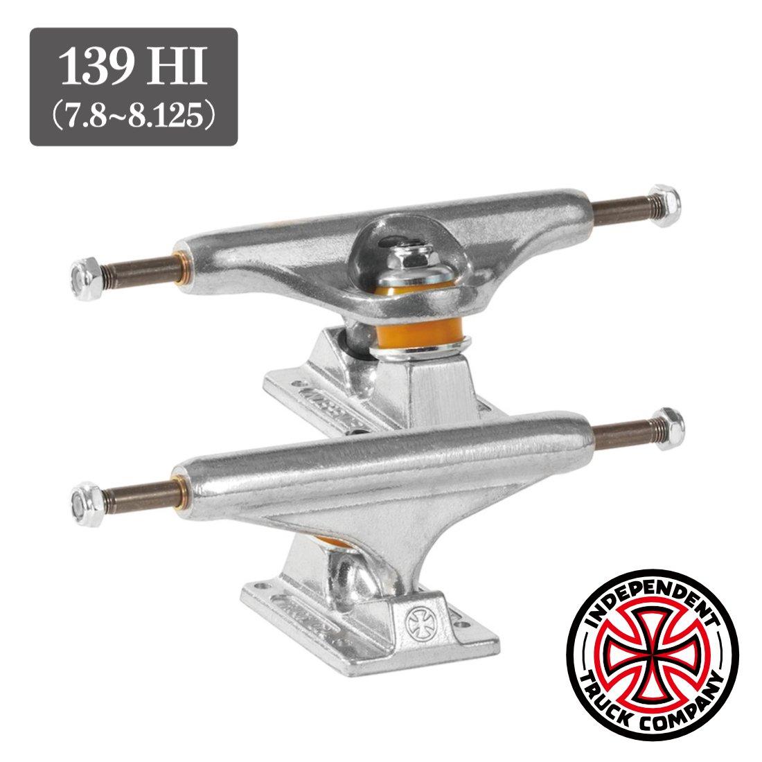 【INDEPENDENT】 Standard -139