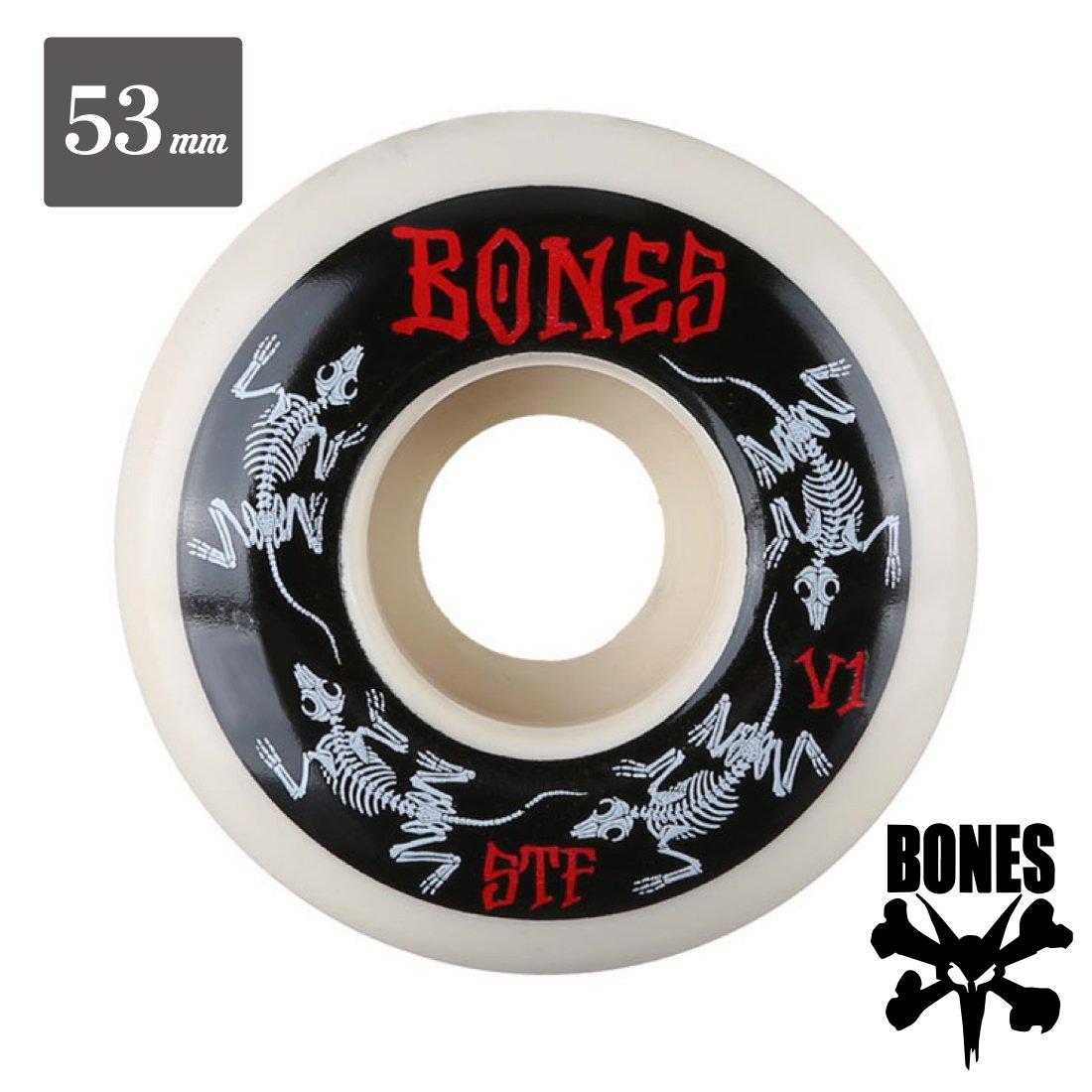 【BONES WHEEL】STF SKINNY