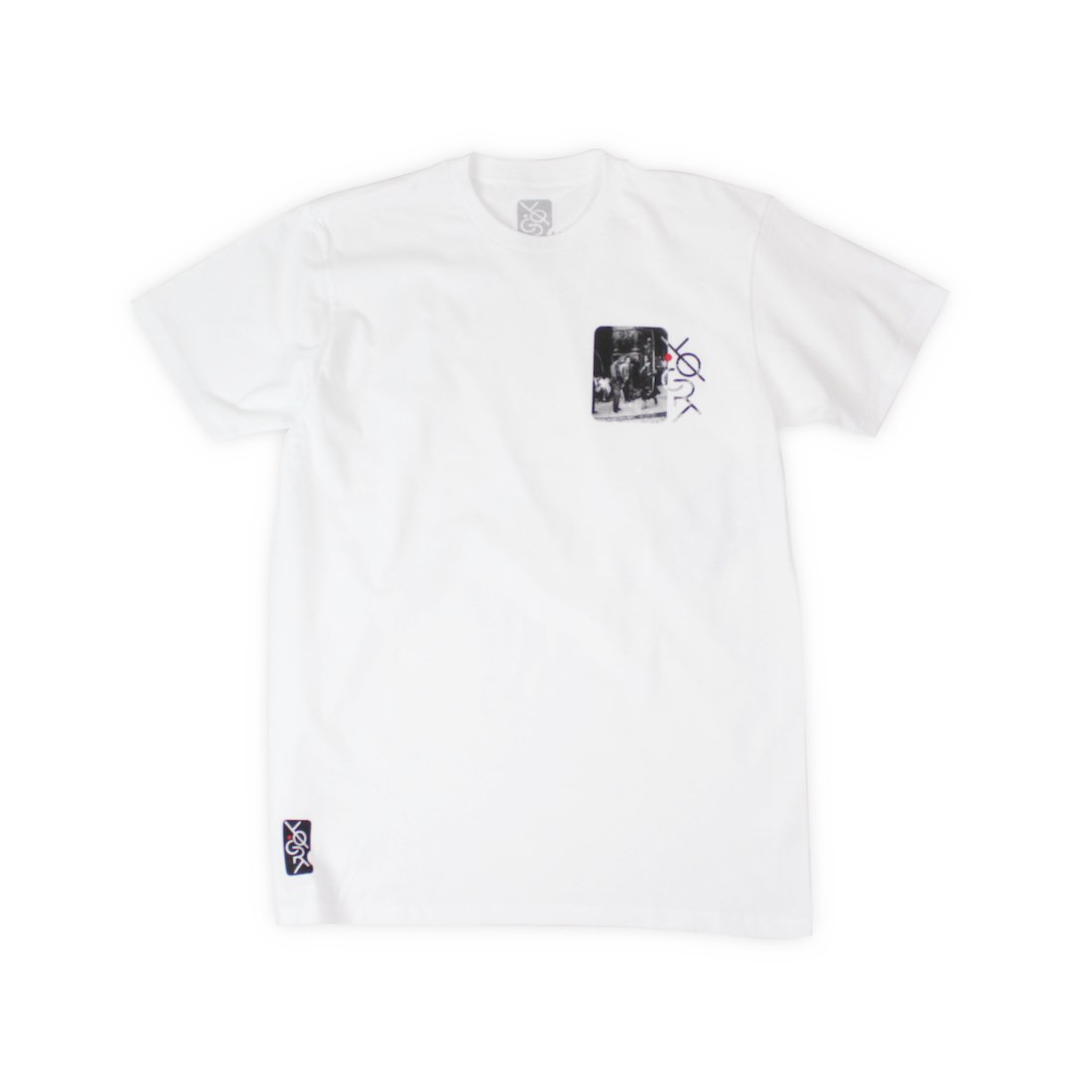 【ANTI HERO】Yogrt Tee
